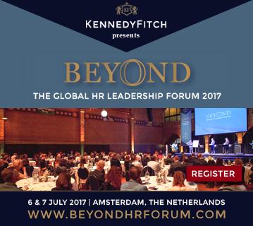 Beyond HR Forum 2017
