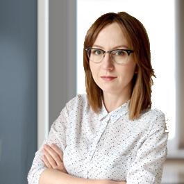 Marta Gruszecka