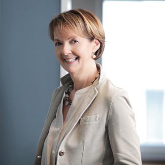 Margaret Rikhof