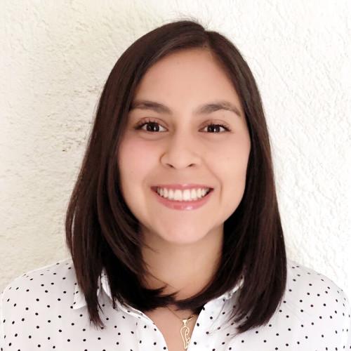 Maria de los Angeles Morales